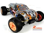 1/18 RC EP RC18T 4WD Off-Road Shaft Drive Racing  Truck Buggy