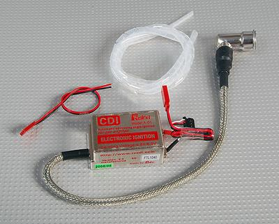 Replacement CDI Ignition for FTL Engines