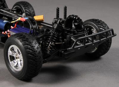 Turnigy 1/16 4x4 Mini Trooper SCT (ARR)