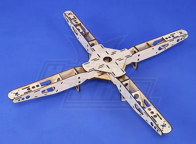 Hobbyking Quadcopter Frame 680mm