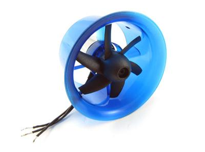 Moxie 40mm Electric Ducted Fan with 8100KV Motor