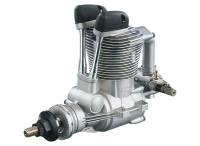 O.S. FS-95V Ringed Four Stroke Glow Engine