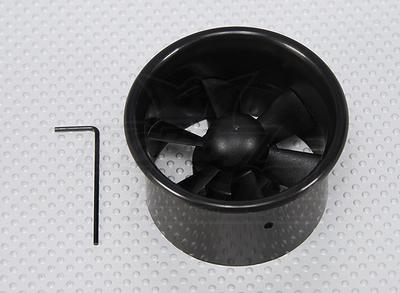 EDF Ducted Fan Unit 6 Blade 2.17inch