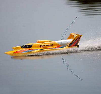 Hi-speed Radio Controlled Hydro Rc Boats 1:16 Electric