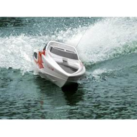 1314 Shark 33CC Gasoline RC Boat