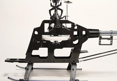 HK-600GT 3D Electric Helicopter Kit w/o blades