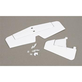 ParkZone Complete Tail with Accessories Sukhoi PKZ3524