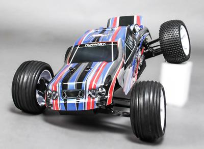Turnigy Stadium King 2wd 1/10 RTR Truggy