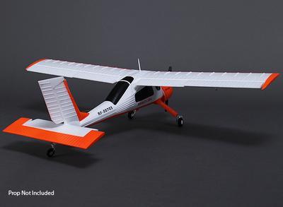 Wilga 2000 EPO 950mm Optional Flaps (Kit) | RCMS