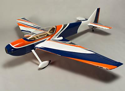 HobbyKing Airoso F3A Electric Aerobatic Pattern Ship 1576mm (ARF)