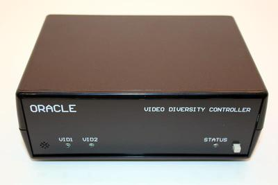 Oracle Video Diversity Controller