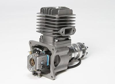 RCG 61cc Gas Engine 6HP/7500RPM