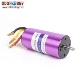 FSD 540-3674 KV1845 Inrunner Brushless Motor for RC Boat/RC Car/RC Model