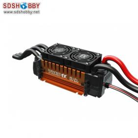Toro 200A Brushless ESC for 1/5/1: 5 Scale RC Car
