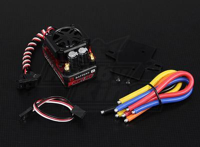 Turnigy TrackStar 120A Brushless Short Course Truck ESC