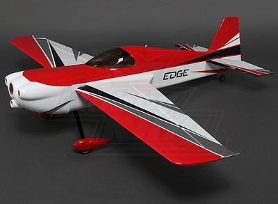 Hobbyking Edge 540 V3 (Red/White) 3D 1200mm (ARF)