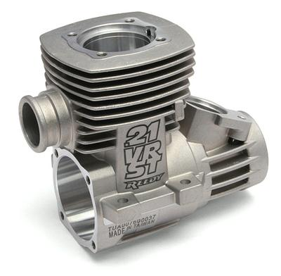 Associated 121VRST Crankcase ASC28032
