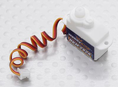 HK-282A Single-Screw, Ultra-Micro Servo 2g / 0.2kg / 0.08sec
