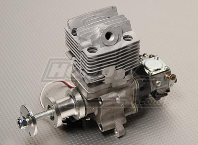 RCG 26cc Gas engine w/ CD-Ignition 2.6HP/1.95kw